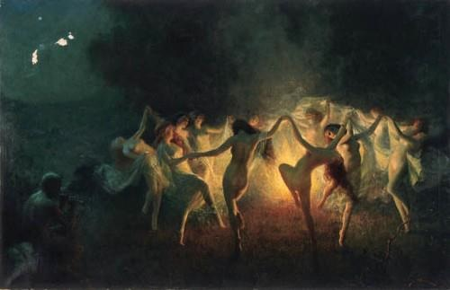 pan dance